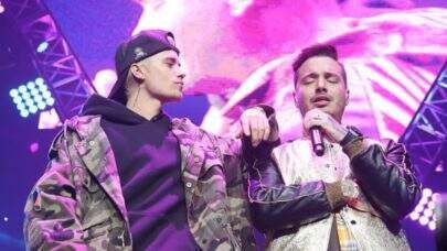 Justin Bieber revela motivo de não lançar música em parceria com J Balvin