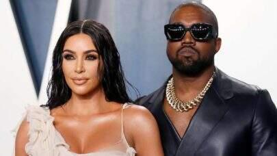 Em meio ao divórcio com Kanye West, Kim Kardashian ficará com mansão de R$ 325 milhões