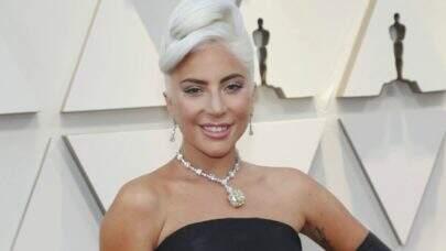 Lady Gaga divulga primeiro pôster do seu novo filme e web vai à loucura; confira!