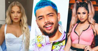 BBB21: Lexa, Luísa Sonza e Pedro Sampaio farão show na festa desta sexta
