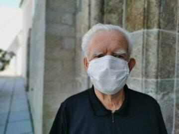 Em SP, mortes por Covid-19 de idosos acima de 90 anos caem 70%e internação cai 57,7%