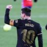 Messi envia camisas autografadas para executivos que doaram vacinas para Conmebol