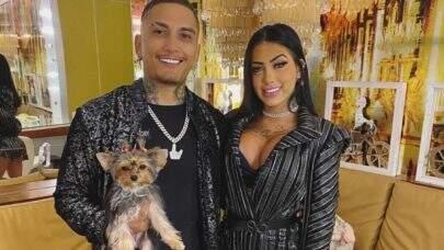 MC Mirella e Dynho Alves estão confirmados no Power Couple, diz site