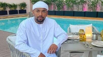 Nego do Borel perde investimento de sheik árabe devido à acusações de estupro, diz site
