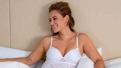 Paolla Oliveira assusta web ao mostrar consequências de incêndio em sua casa