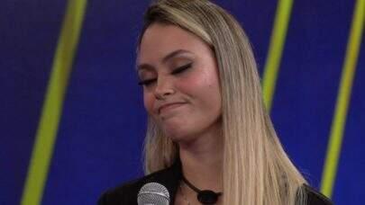 """Ex-BBB Sarah esclarece opiniões políticas polêmicas reveladas no BBB21: """"Estava brincando"""""""