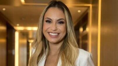 """Sarah Andrade, ex-BBB, desabafa sobre ataques virtuais: """"Tem que lembrar que isso é crime"""""""