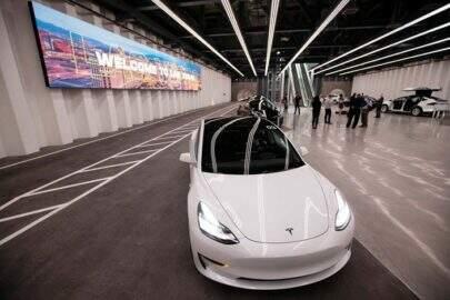 Boring Company, de Elon Musk, inaugura primeira linha de túneis em Las Vegas