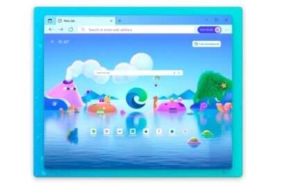 Microsoft Edge para crianças é lançado nos Estados Unidos