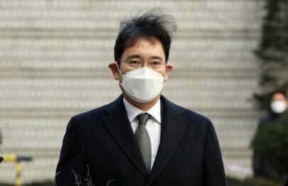 Herdeiro da Samsung vai a julgamento por polêmica fusão da empresa
