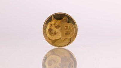 Preço do Dogecoin sobe mais de 400% nesta semana