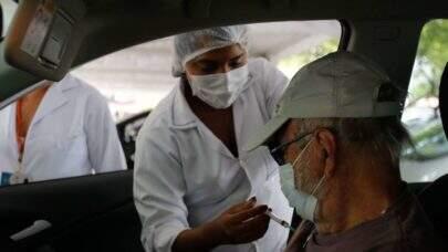 São Paulo: 70 cidades deixam de preencher sistema com dados sobre vacina contra Covid