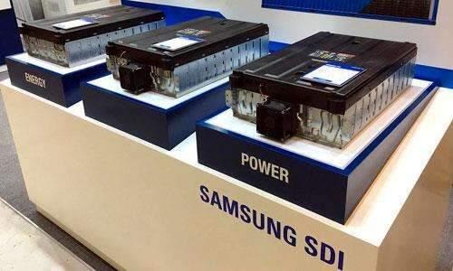 Baterias da Samsung SDi será fornecida para a montadora de veículos EV Rivian