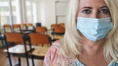 A situação de professores do ensino superior durante a pandemia do coronavírus