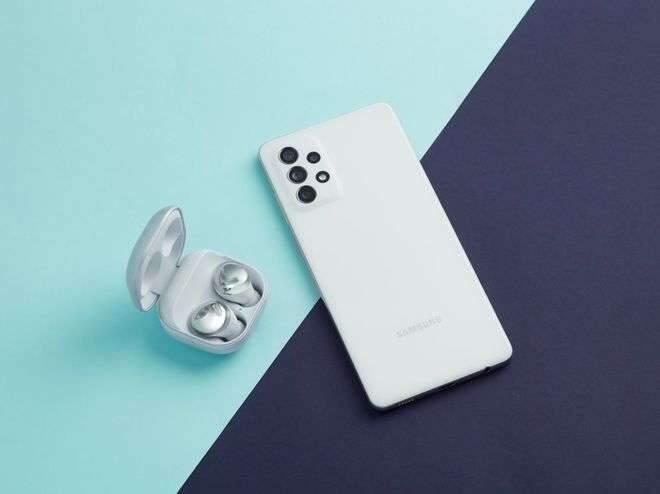 Galaxy A52 começa a receber atualizações de segurança mensais