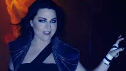 "Evanescence lança o clipe eletrizante de ""Better Without You""; confira!"