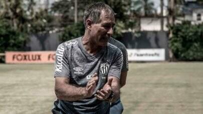 Após empate sem gols diante do Botafogo-SP, Santos projeta Libertadores na terça
