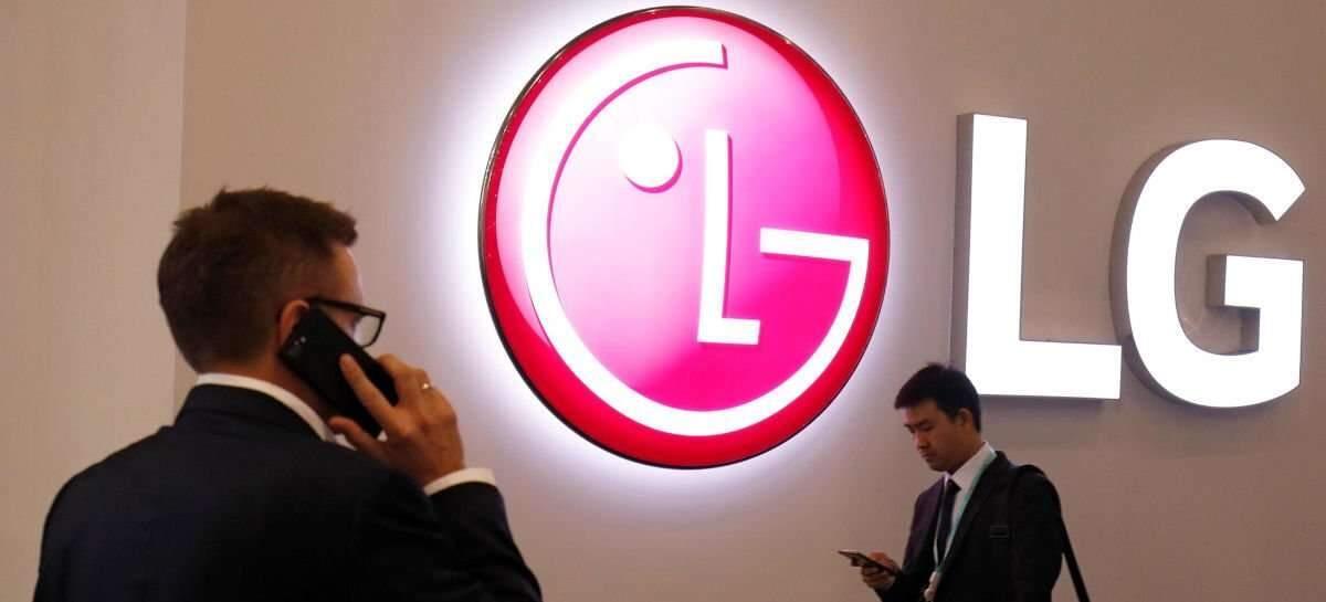 LG encerra vendas de seus smartphones