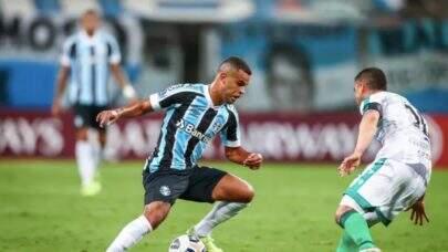Após dividida na partida contra o La Equidad, o jogador Alisson desfalca o time do Grêmio por pelo menos oito semanas