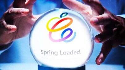 Apple Spring Loaded: O que esperar do evento? Rumores de possíveis lançamentos