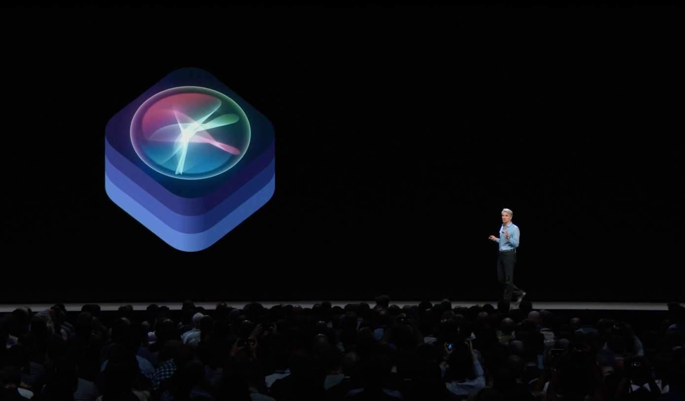 Apple adiciona duas novas vozes para Siri