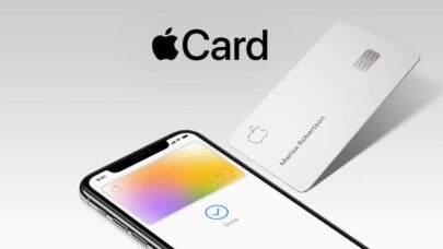 Apple anuncia novo cartão de crédito compartilhado, o Apple Card Family