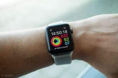 Apple deve lançar Apple Watch com uma versão mais robusta, para esportes radicais