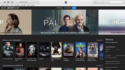 Apple sofre processo por venda de filmes com licença indefinida