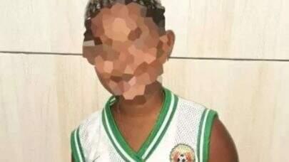Bala perdida: Menino de 8 anos é baleado na cabeça em festa de escola no Rio de Janeiro