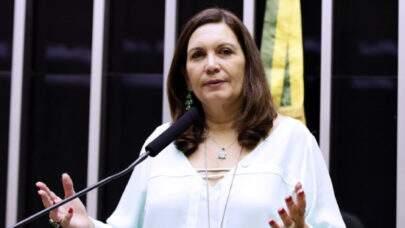 Bia Kicis 'oculta' de registros da CCJC falas se referindo a Bolsonaro como genocida; Deputados do Psol recorrem
