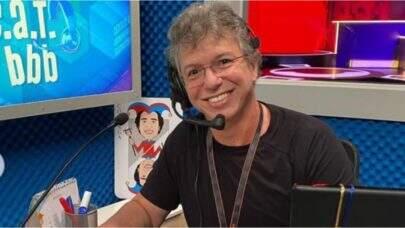 BBB21: Boninho diz que Viih Tube errou de propósito prova do líder