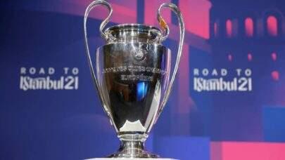 PSG e Manchester City se enfrentam na primeira semifinal da Champions League; veja prováveis escalações