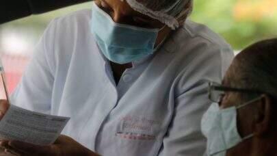 Entre países do G20, Brasil é o 5º que mais aplicou vacinas em números totais