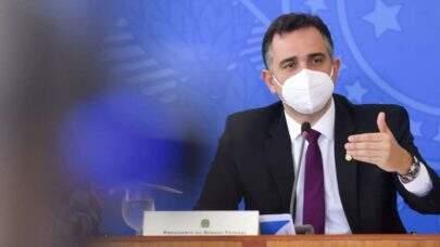 CPI da Pandemia será instalada no próximo dia 22 ou no dia 27, diz Pacheco