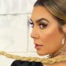 "Naiara Azevedo mostra look exuberante para programa: ""Que tal?"""