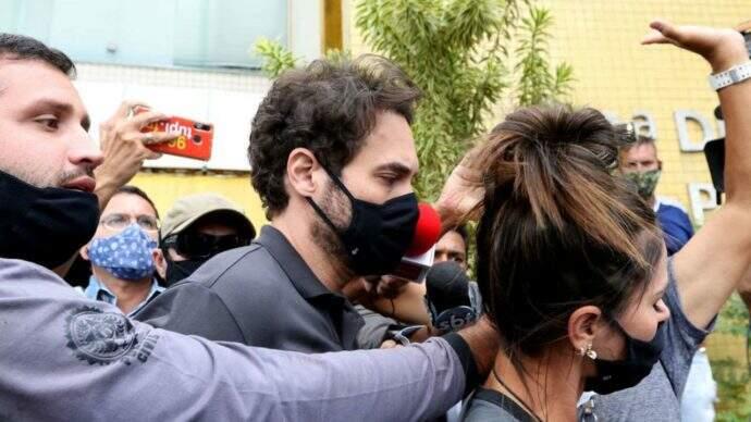 Caso Henry: Advogado de Jairinho deixa a defesa