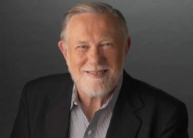 Cofundador da Adobe, Charles Geschke, morre aos 81 anos