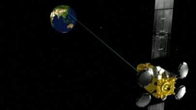 China pretende ter mil satélites em órbita até o final desta década