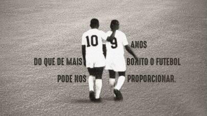 Classificado em mais uma Libertadores, Santos completa 109 anos de história!