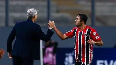 Com Hernán Crespo, São Paulo tem melhor início de temporada desde 2005