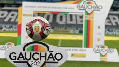 Com a decisão do Governo gaúcho, é encerrada a restrição de horários para os jogos de futebol no estado