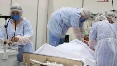 Com parede falsa, hospital do Pará escondia respiradores novos, afirma funcionária
