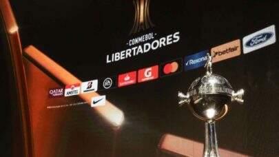 Conmebol anuncia os árbitros para a primeira rodada da Libertadores