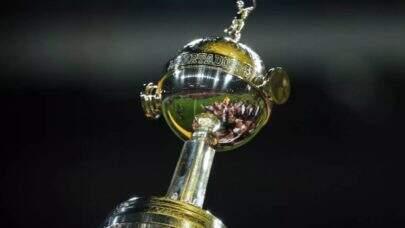 Veja como as equipes brasileiras chegam à fase de grupos da Libertadores 2021
