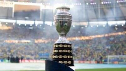 Pela primeira vez, Copa América terá árbitros europeus e Eurocopa terá árbitros sul-americanos
