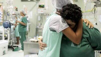 Covid: Brasil registra 2.914 mortes nas últimas 24h e totaliza mais de 386 mil vidas perdidas