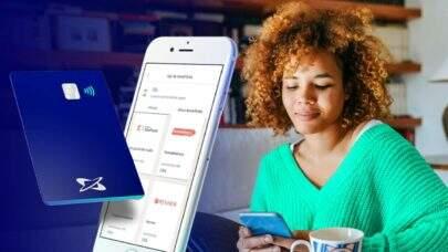 Credicard anunciou sua nova conta digital gratuita