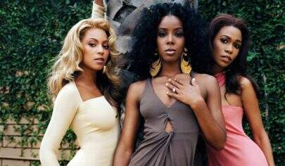 Kelly Rowland conta que Beyoncé e Michelle Williams assistiram ao parto do seu filho por chamada de vídeo