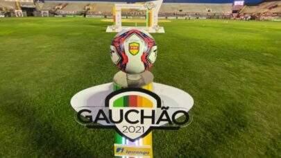 Datas e horários das semifinais do Campeonato Gaúcho são definidos pela FGF