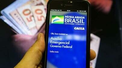 De acordo com Banco Central, beneficiário poderá usar PIX para movimentar dinheiro do auxílio emergencial